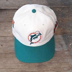 Vintage sportsspecialties Dolphins snapback